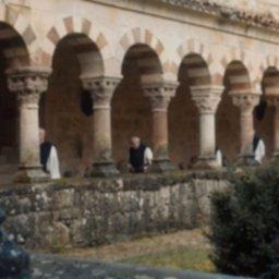 Monasterios declausura